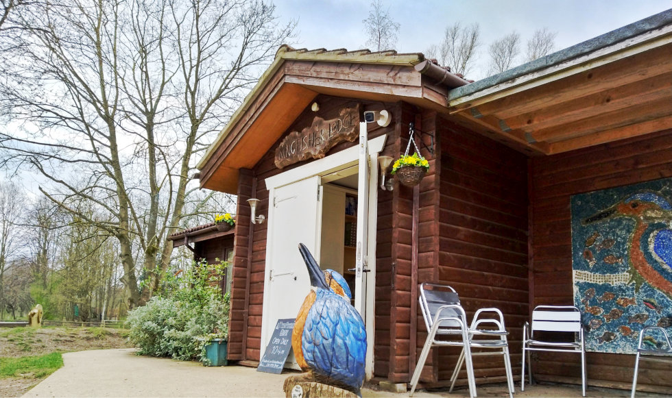 Kingfisher Café