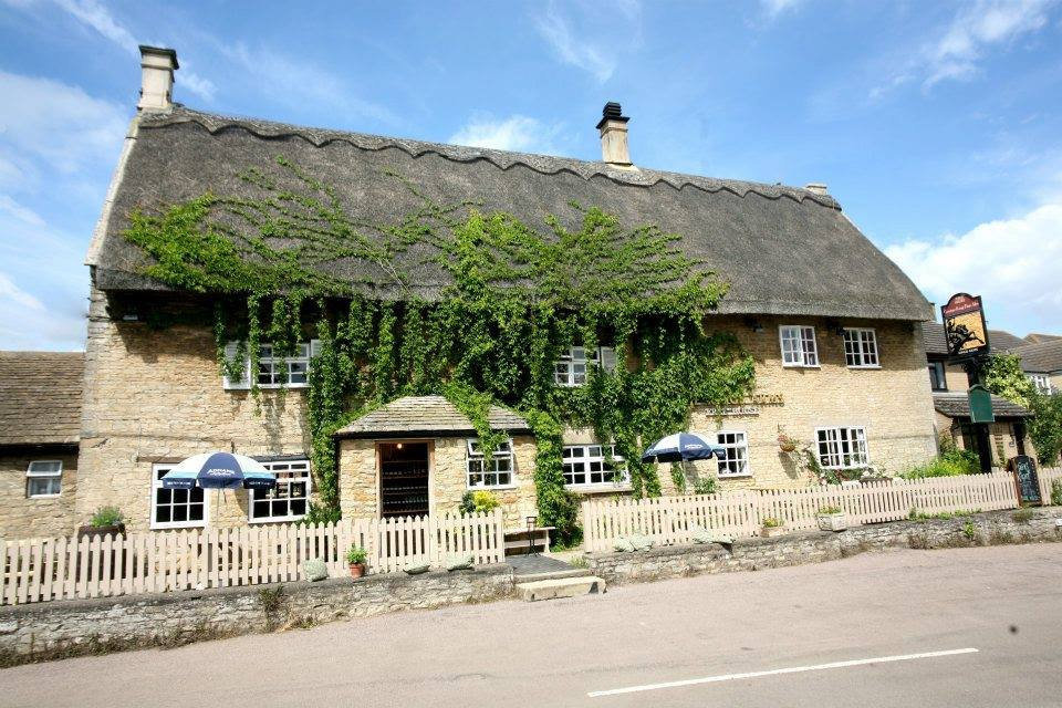 The Kings Arms – Polebrook