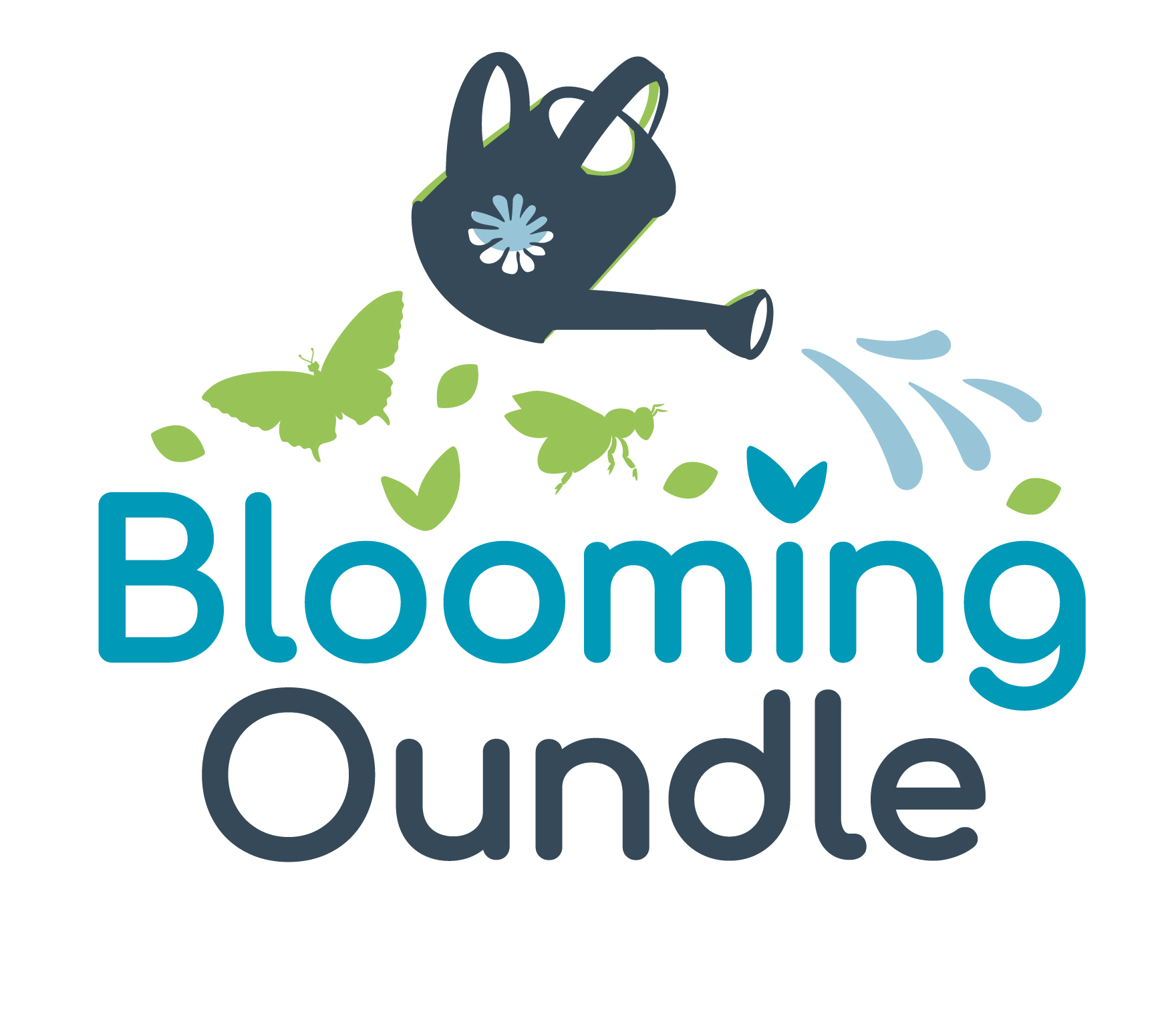 Blooming Oundle