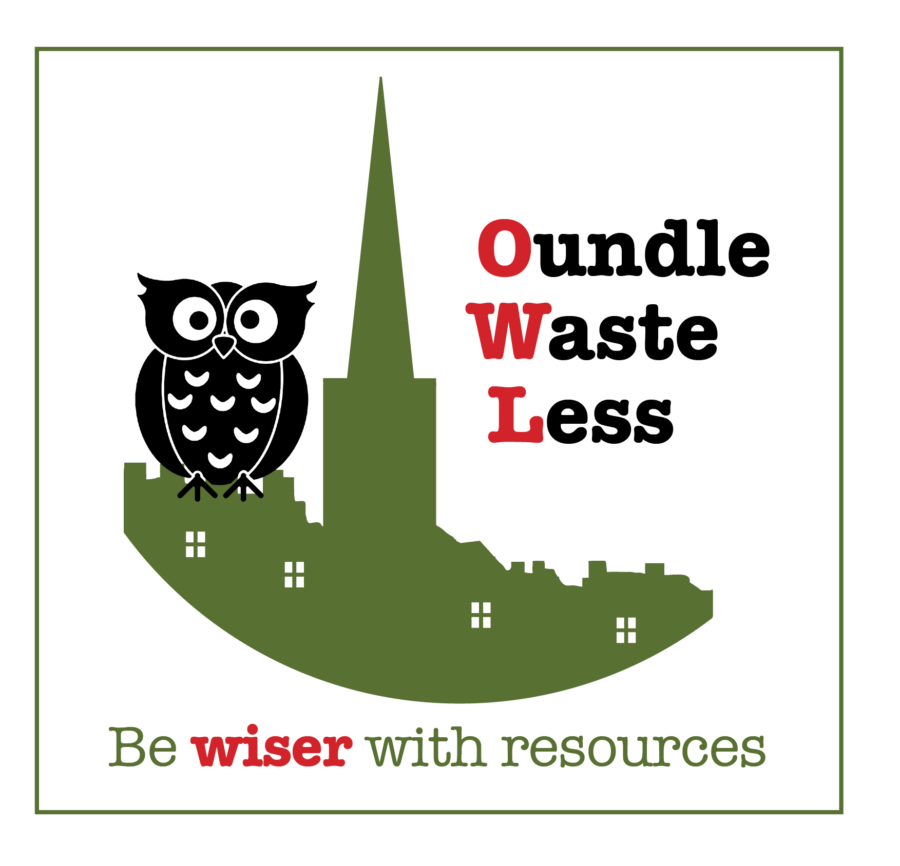 Oundle Waste Less
