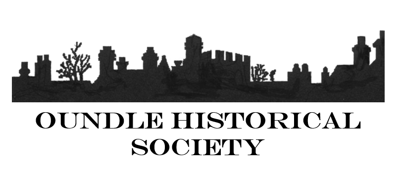 Oundle Historical Society
